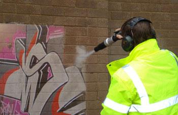 Usuwanie graffiti slaskie