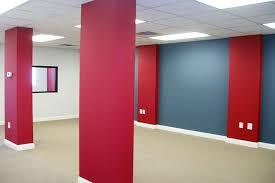 Malowanie biur
